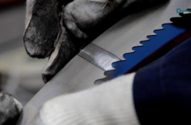 dynashape bandsaw servicing